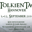 Dritter Tolkien Tag in Hannover
