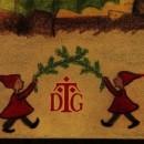 """Der """"Weihnachtsflammi"""" (Nr. 38)"""