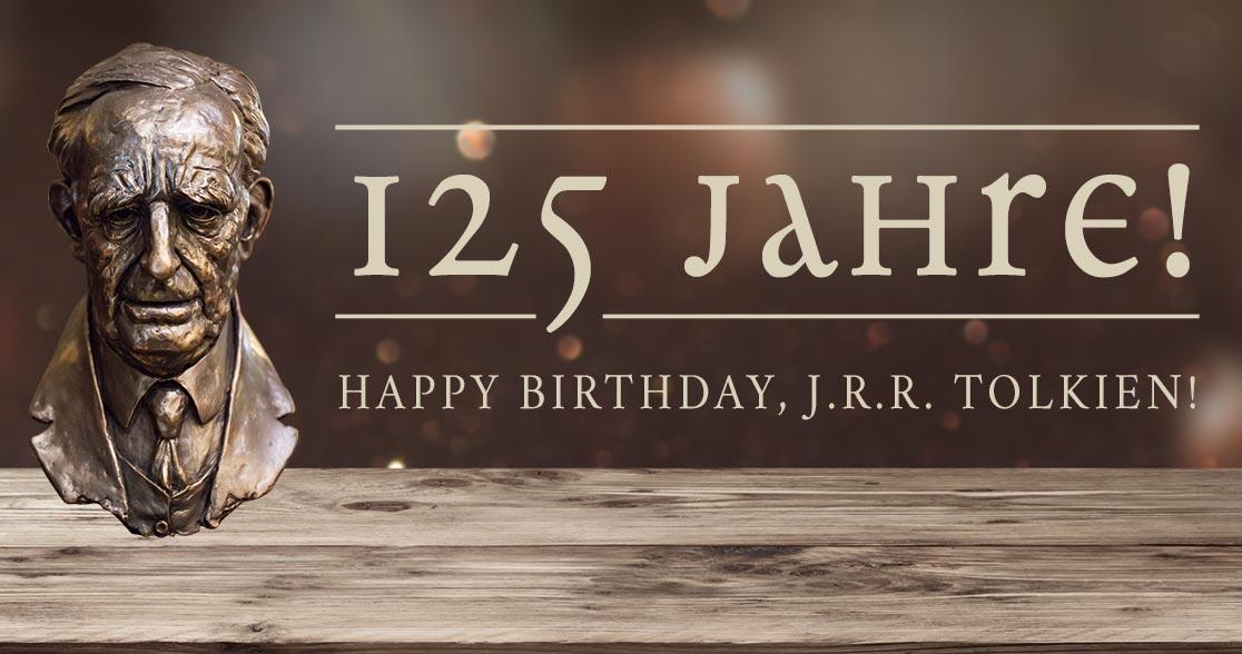 Happy Birthday, Professor!