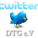 Die DTG twittert – live vom Thing!