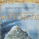 """Karen Wynn Fonstads """"Historischer Atlas"""" in neuer Aufmachung"""