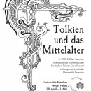 Programm-Update Tolkien Seminar Potsdam