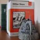 Hither Shore 5 im Buchhandel