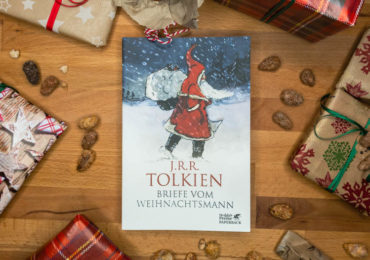 Werde zum Weihnachtsmann - Lesefest Kempen 2017