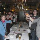 Europäische Union fördert grenzüberschreitende Zusammenarbeit von Tolkiengesellschaften