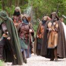 Mittelerde am Niederrhein: Tolkien Tag auf Schloss Walbeck, Geldern