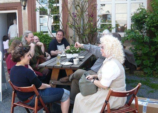 The Unexpected Party: Das Tolkien-Jahr auf Veste Otzberg geht in die nächste Runde