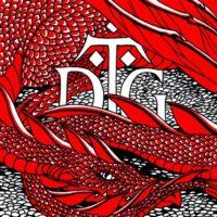 DTG - Untersetzer - Nummer 1