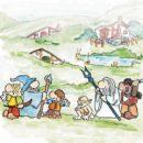 Hannover lädt zum Tolkien Tag