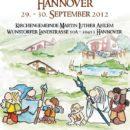 Programm zum Tolkien Tag Hannover