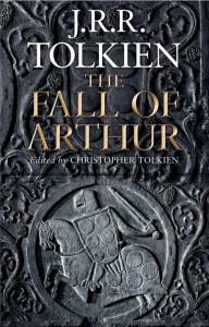 Fall of Arthuer-HC