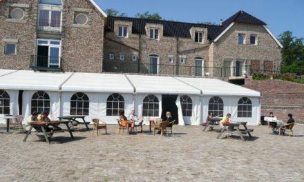 Hobbit Feest in Baarlo, Niederlande
