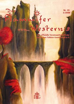 Flammifer 35 - Cover