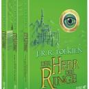 Herr der Ringe Neuausgabe 2012
