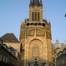 Erinnerung: Anmeldung für Seminar-Dinner und Stadtführung bis 2. April