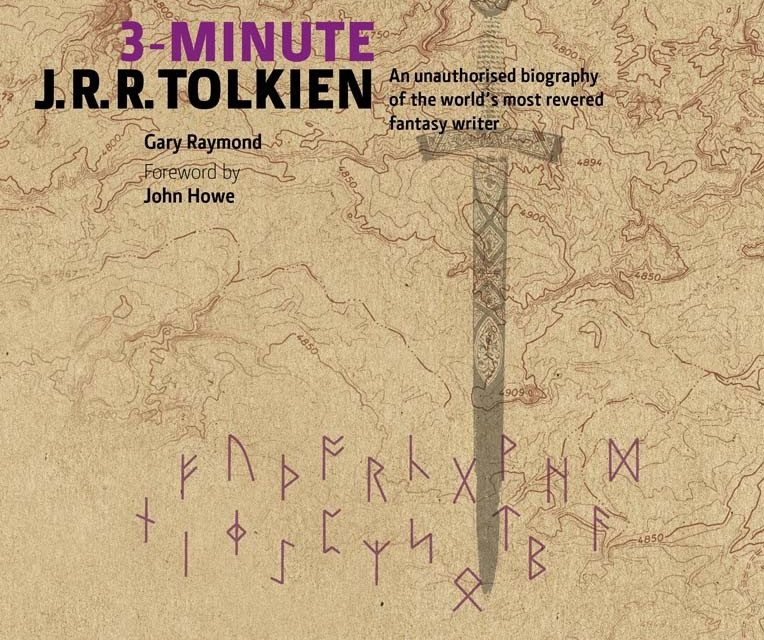 Rezension: 3-Minute J.R.R. Tolkien