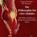 """Rezension: Die Philosophie bei """"Der Hobbit"""""""
