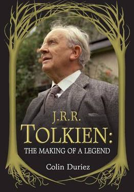 Rezension: J.R.R. Tolkien: The Making of a Legend