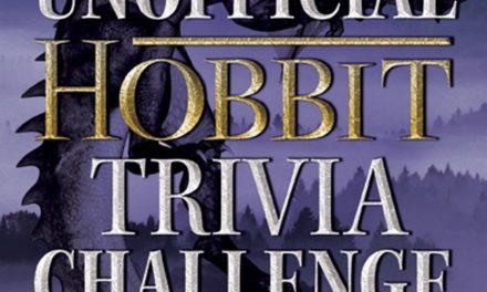 Neuerscheinung: Unofficial Hobbit Trivia