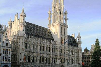 Elbischkurs in Belgien