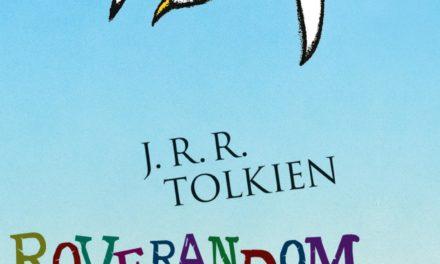 Roverandom jetzt als E-book erhältlich