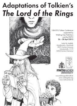 Seminar Aachen 2013 Plakat