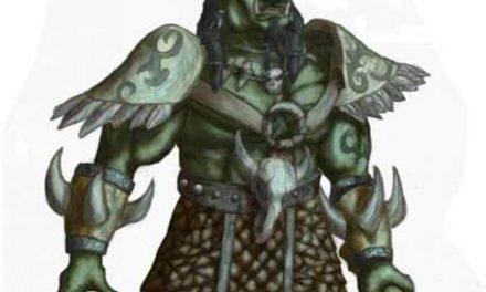Tolkiens Monster an der Uni Bremen