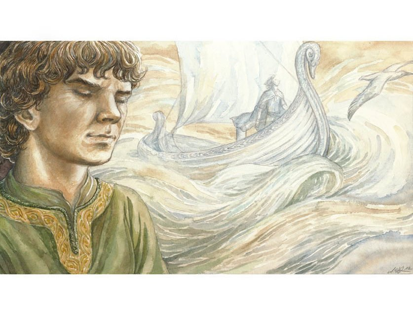 Interview mit Julian Eilmann zu Tolkien's Poetry