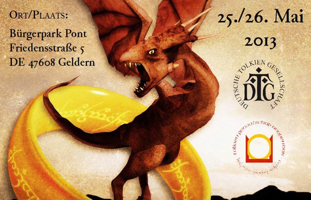Tolkien Tag Niederrhein – Ein Mittelerde-Jahrmarkt