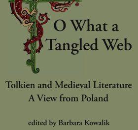 Neuerscheinung: Tolkien und das Mittelalter aus polnischer Sicht