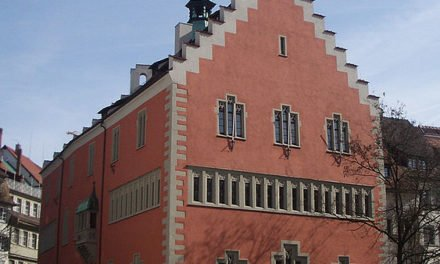 Hobbit-Lesung in Ravensburg