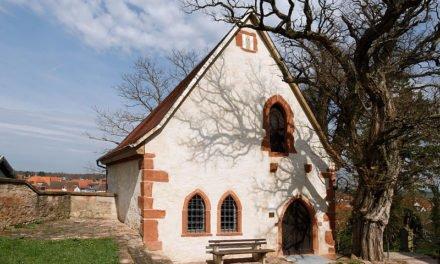 Tolkien-Vortrag in Schaafheim