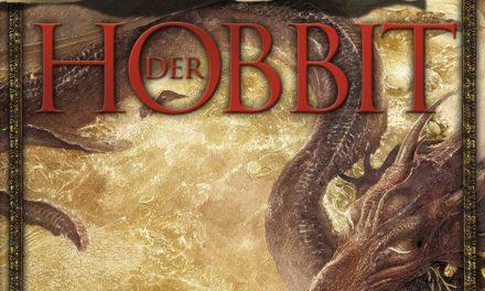 Illustrierter Hobbit nun auch als E-book