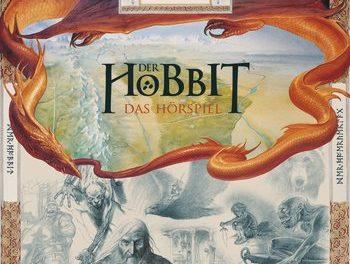 Hobbit-Hörspiel auf Platte
