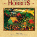 Neuauflage: Das Buch von den Hobbits