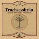 DTG-Untersetzer 2013 gesponsert von Truchsessbräu