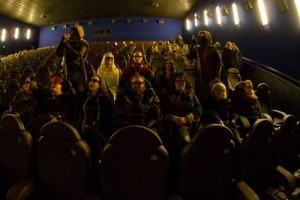 Gewandung Kino