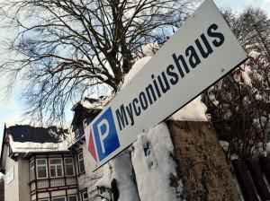 Myconiushaus