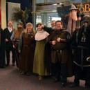 DTG-Aktionen zur Hobbit 3-Premiere