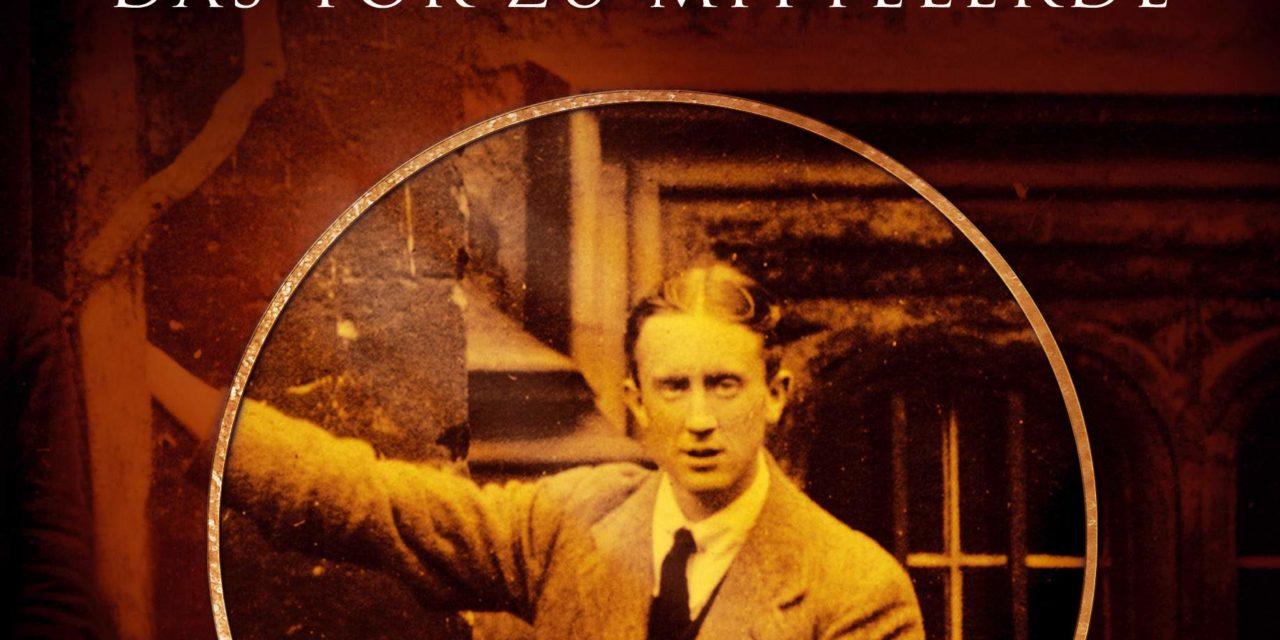 DTG-Gewinnspiel: Tolkien und der Erste Weltkrieg