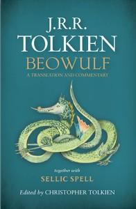 Beowulf-tolkien