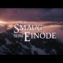 Der Hobbit: Smaugs Einöde: Erneute Titeländerung!