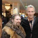 DTG bei der HobbitCon 2014