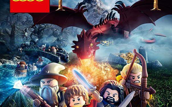 Rezension: Das LEGO Hobbit-Spiel