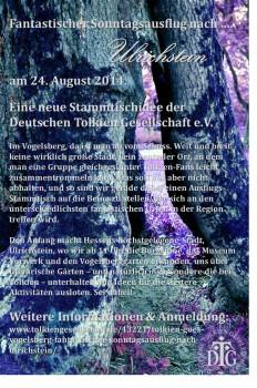 Plakat Ulrichstein