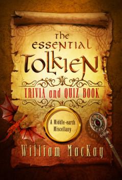 Tolkien trivia maykay