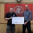 DTG spendet 600€ an Kirchengemeinde in Pont