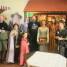 Elbenprinzessin verweist Waldläufer auf die Ränge: Hobbittage auf Veste Otzberg