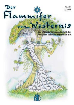 Flammifer 49 - Cover