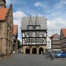 Stadtführung und Lesung beim Tolkien Stammtisch in Alsfeld